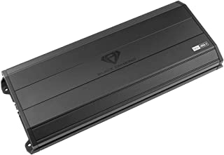 $109 » Black Diamond DIA-1850.4 Car Audio Amplifier – 4 Channel, Full Range, Class Ab, 1850 Watts
