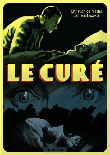 Le Curé (Albums)