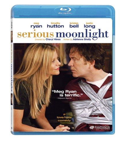 Serious Moonlight [Blu-ray] [Importado]