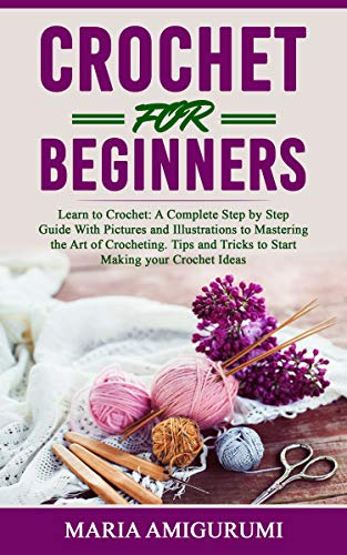 How To Learn Crochet - Beginners guide - Hooked On Patterns | 500x313