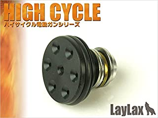 LayLax (ライラクス) PROMETHEUS ピストンヘッドSH ハイサイクル電動ガン エアガン用アクセサリー