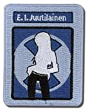 Strike Witches - Eila Cosplay Patch