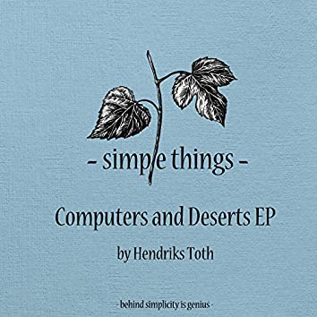 Computers and Deserts