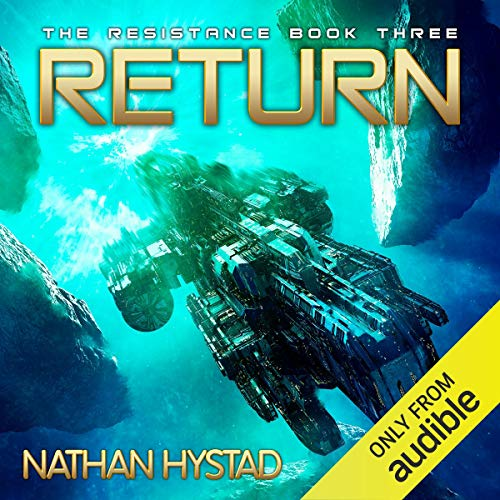 Couverture de Return