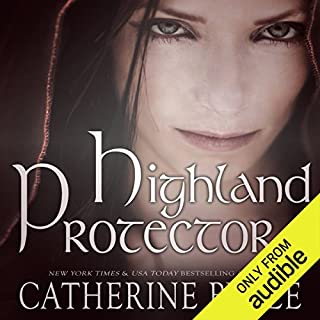 Highland Protector     MacCoinnich Time Travels, Book 5              By:                                                                                                                                 Catherine Bybee                               Narrated by:                                                                                                                                 David Monteath                      Length: 9 hrs     326 ratings     Overall 4.6