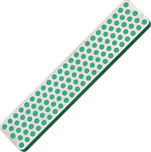 DMT A4XX Pierre à aiguiser en diamant 10 cm, vert, A4E