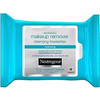 Neutrogena Hydrating Makeup Remover