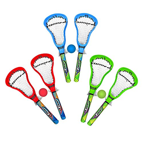 Product Image of the COOP Hydro Lacrosse Game Set - Outdoor Pool Toy for Kids and Adults -...