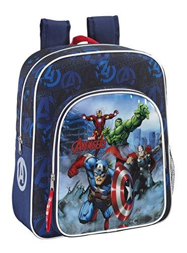 Safta Avengers 611634640 Mochila Infantil