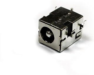 Power4Laptops Conector de alimentación portátil Compatible con ASUS K53SD-SX721V