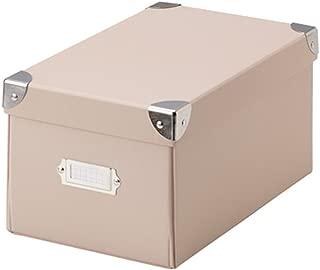 ラドンナ 収納ボックス ルーモナイズ マジックボックスXL ピンク RMX-001PK