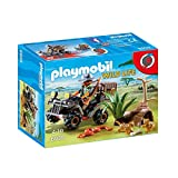 playmobil wildlife safari