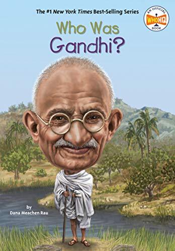 Top gandhi biography for kids for 2021