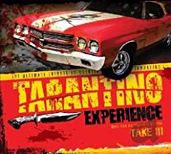 Tarantino Experience Vol.3