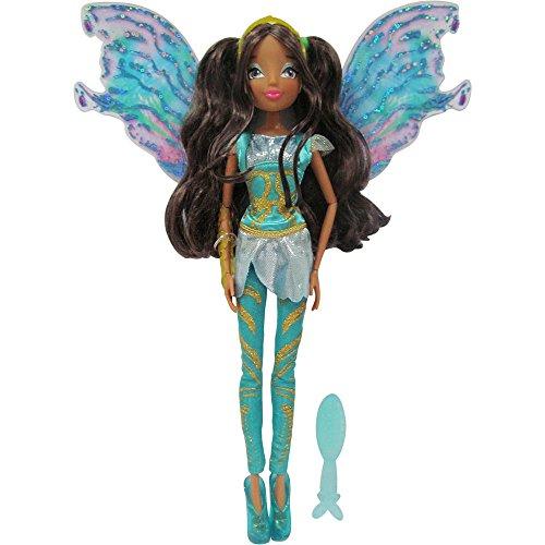 Winx Club Bloomix Power Aisha Doll
