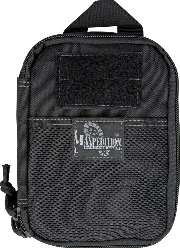 Maxpedition Fatty Pocket Organizer Black