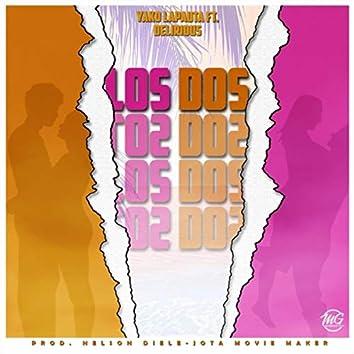 Los Dos (feat. Delirious)