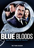 Get Blue Bloods on DVD at Amazon