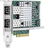 HPE 665249-B21 560SFP+ Network Adapter PCI Express 2.0 x8 10 Gigabit Ethernet for ProLiant DL180 Gen9