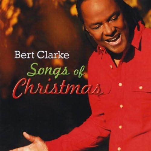 Bert Clarke