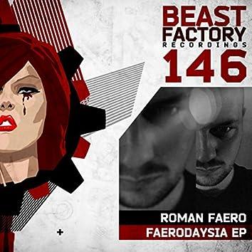 Faerodaysia EP