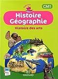 Histoire-Géographie Histoire des arts CM1 by Catherine Caille-Cattin (2014-02-21) - Magnard (2014-02-21) - 21/02/2014