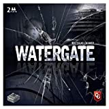 Capstone Games Watergate - Juego de Mesa [Inglés]