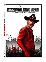 The Walking Dead: The Complete Ninth Season [DVD]