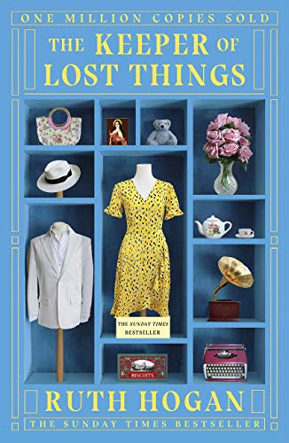 The Keeper of Lost Things: the perfect uplifting read for 2020 - winner of the Richard & Judy Readers' Award and Sunday Times bestseller (English Edition)