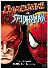 Spider-Man: Daredevil Vs. Spider-Man
