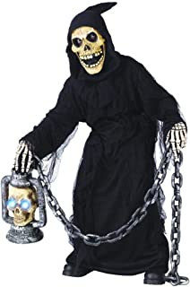 grave ghoul costume