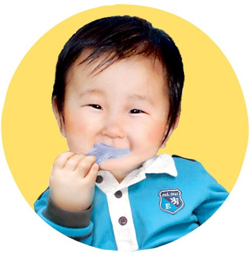 エジソン歯ブラシエジソンのカミカミ歯ブラシDXピンク(6ヶ月から対象)噛むだけでみがける100%シリコーン