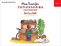 More Tunes for Ten Fingers (Piano Time)