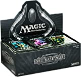 Wizards of the Coast WOTC Product Box, Colour Black, 2013