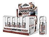 THERMO CARNITINE 20 Viales 60 ml FRESA ACIDA - Suplementos Alimentación y Suplementos Deportivos - Vitobest