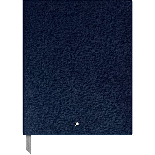 Montblanc 116953 Cuaderno de dibujo Fine Stationery #149 – bloc A4 de líneas,...