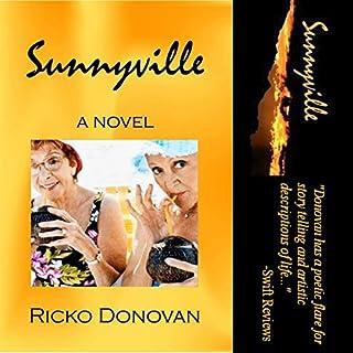 Sunnyville audiobook cover art