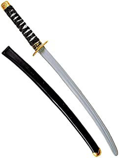 Forum Novelty Ninja Samurai Sword Plastic Toy for Kids - Ninja Costumes