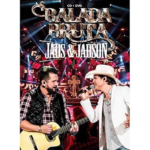 JADS & JADSON - JADS & JADSON - BALADA BRUTA - KIT