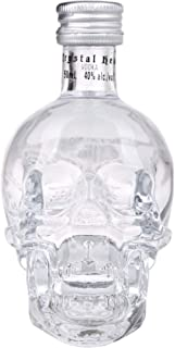 Crystal Head Premium Vodka Miniature 5cl