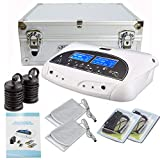 Lofan Dual Ionic Foot Bath Machine Aqua Foot Spa Chi Cleanse Machine...