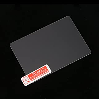 D DOLITY Ultra Thin Tempered Glass Screen Protector for Canon 80D Digital Camera
