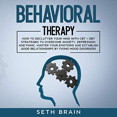 Behavioral Therapy cover art