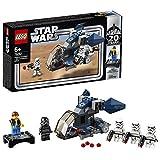 LEGO Star Wars - Imperial Dropship - Édition 20ème Anniversaire - Jeu de construction - 75262