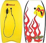 MESLE Bodyboard Speed Skin 41.5
