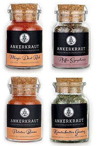 Ankerkraut Grill Set