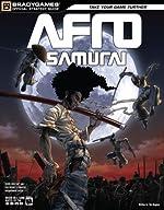 Afro Samurai Official Strategy Guide de BradyGames