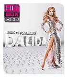 Hit Box : Le Best of des remixes Dalida