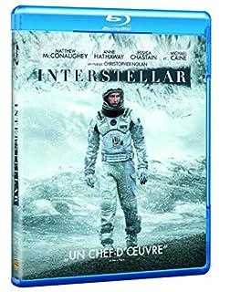 Interstellar [Import Italien] [Warner Ultimate (Blu-Ray)] (B00RC3MJDY) | Amazon price tracker / tracking, Amazon price history charts, Amazon price watches, Amazon price drop alerts