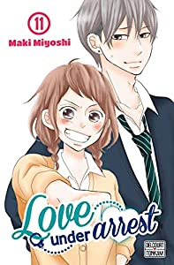Love under Arrest Edition simple Tome 11